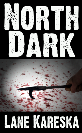 North Dark by Lane Kareska