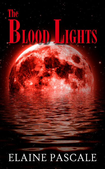 ElainePascale_TheBloodLights_Final_Front_Cover