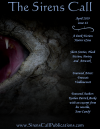 RELEASE: The Sirens Call Issue #44 'Can You Feel It?' | #Horror #DarkFic #FREE #eZine @Sirens_Call