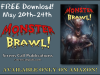 FREE Download: Monster Brawl | May 20-24 | Only on Amazon!