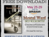 FREE Download: Mental Ward: Experiments | May 25-29 | Only on Amazon!