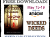FREE Download: Wicked Deeds | May 15-19 | Only on Amazon!